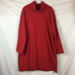 J.Jill Perfected Tunic Dress XL